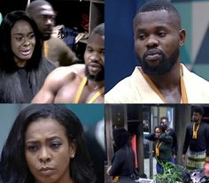 Tboss And Kemen Reconciled By Azuka Ogujiuba And Charles Opaleke  The peace meeting organized by journalist Azuka Ogujiuba and Charles Opaleke a night club owner in Abuja paid off as BBNaija contestants Tokunbo Idowu aka Tboss and Ekemini Ekerette aka Kemen finally reconciled. They had not spoken to each other since their return from South Africa where the reality show took place. Kemen was alleged to have attempted to assault Kemen sexually and subsequently disqualified from the show…