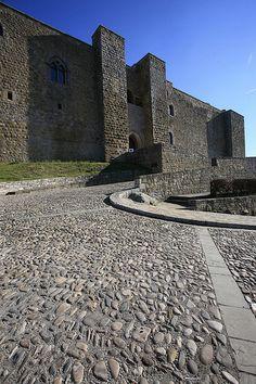 Castello di Lagopesole, Potenza. Basilicata