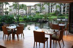 Westin Villas, Maui - Pulehu, an Italian Grill (resort restaurant)