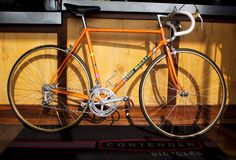 Molteni edition Eddy Merckx at the shop!