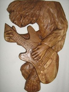 Rock and Roll, Oak Relief