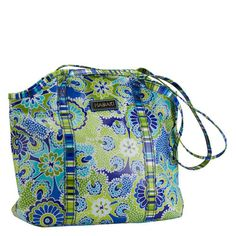 A great Mother's Day gift...a fun and diverse lunch tote.