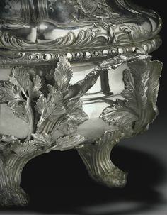 3A French Royal silver tureen and cover from the Penthièvre-Orléans service, the cover, Antoine Sébastien Durant, Paris, 1752-1753, the tureen, Jean-Baptiste-Claude Odiot, Paris, circa 1821. Estimate £400,000-600,000/ €520,000-780,000 / $585,000-880,000