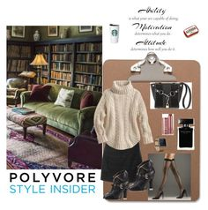"""""""The Well Thought Out Study Date Outfit."""" by cvpires on Polyvore featuring WALL, Fitbit, Prada, Wolford, Moschino, Narciso Rodriguez, Alexander Wang and Fresh"""