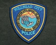 Bullhead City Police Bullhead City is a thriving river community nestled along the beautiful blue waters of the Colorado River. The community serves as the economic hub and retail shopping center for Western Mohave County and Southeastern Clark County, Nevada. More than five million people travel through Bullhead City annually to enjoy the wonderful weather and great community atmosphere.