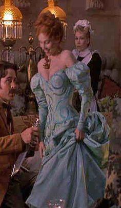 Bram Stoker's Dracula (1992) by Coppola - #CostumeDesign: Eiko Ishioka - Lucy