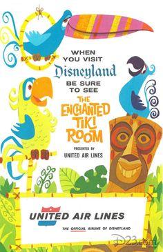 Vintage Tiki, Vintage Art, Tiki Art, Tiki Tiki, Disney Enchanted, Tiki Bar Decor, Hawaiian Art, Photo Mural, Disney Designs