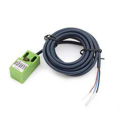 SN04-N DC 10-30V NPN 3-wire 4mm Approach Sensor Inductive Proximity Switch for 3D Printer New #Affiliate