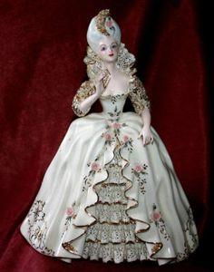 Shabby Chi Figurine