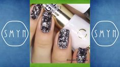 67 Nail Art Tutorial Compilation Videos Part 53 @nailsannagorelova Style