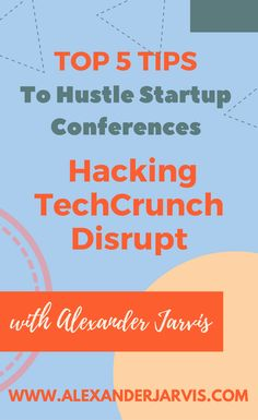 This is required reading for any startup going to startup conferences. This is 5 epic hustle tips from a the startup that did. Pay It Forward, Start Up Business, Hustle, Conference, Singapore, Effort, Hacks, Writing, How To Plan