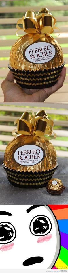 I want this Ferrero