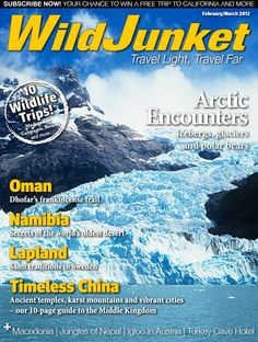 WildJunket Magazine - brand new digital  magazine focused on outdoor adventures and offgrid travel! Issue #1 out now!