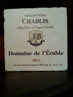 Domaine de l'Erable- Vins de Chablis