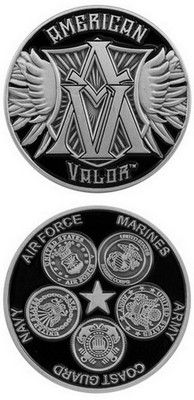 31 Best Challenge Coins images in 2013 | Challenge coins