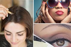 44 Lazy Girl Beauty Hacks To Try Right Now