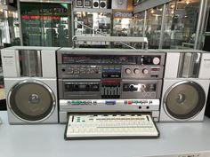 Sharp gf 990