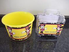 kit maletinha + balde de pipoca minnie vermelha. http://www.elo7.com.br/silvana