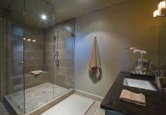 Master bathroom renovation by GE Miller Contractor & Builder | via HomeStars