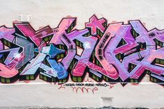 Street Art And Graffiti In Dublin Docklands by infomatique, via Flickr