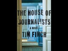 """""""The House of Journalists"""" 
