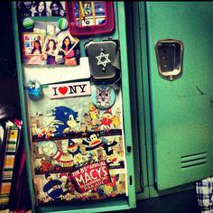 cool locker!!