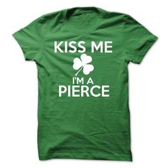 KISS ME IM A PIERCE - #sweater hoodie #sweater outfits. FASTER => https://www.sunfrog.com/Names/KISS-ME-IM-A-PIERCE.html?68278
