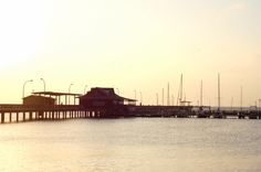 fairhope pier and restaurant