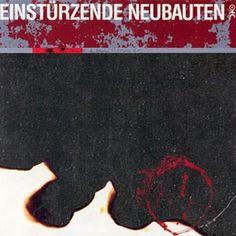 Drawings of Patient O.T. (Album) – Einstürzende Neubauten – Last.fm