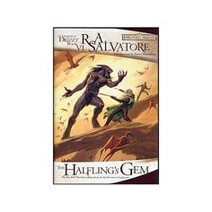 The Halflings Gem By R.A Salvatore available now for only $6! http://booksandbits.org.au/fiction-fantasy/2286-the-halflings-gem-9780786938254.html #thehalflingsgem #rasalvatore #booksandbits #books #booksforsale #secondhandbooks #sale #booksonsale #fantasy #fantasybooks #bookstobuy #buy #sell #cheap #used #cheapbooks #secondhandbooksforsale