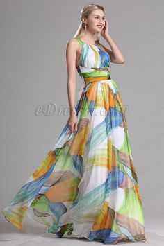 Beautiful Dresses, Nice Dresses, Formal Dresses, Gorgeous Dress, Maxi Dresses, Frock Dress, Princess Wedding Dresses, Chic Outfits, Floral Outfits