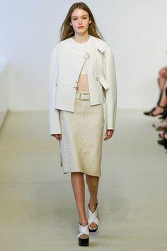 Calvin Klein Collection | Resort 2014 Collection | Style.com