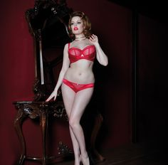 Scantilly AW15/SS16 Collections