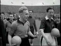 1949 FA Cup coverage