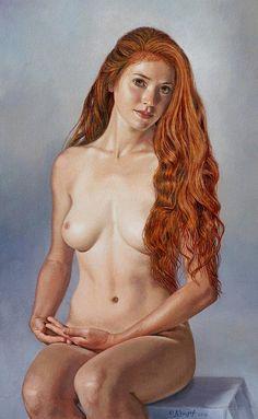 Catherine La Rose : ✿ Paul KRAPF ✿