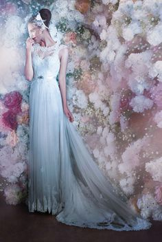 Annasul Y 2014 Wedding Dresses Collection ~ Glowlicious