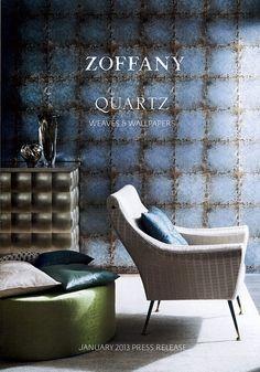 Adrian Briscoe shoots Zoffany's Quartz collection