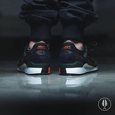 "Release Reminder ""Asics Gel Lyte III Winter Trail Pack"" Black Green   18.09.2015   00:01h   Midnightrelease  @afewstore   @asics_team @asicseurope @asicsgallery @asics @asicsworld @asicstigerhq #asics #gellyteiii #gl3 #wintertrailpack #solecollector#kicksonfire #sneakercollection#sneakerheads#sneaker#womft#sneakersmag#wdywt#sneakerfreaker#sneakersaddict#shoeporn#nicekicks#complexkicks#igsneakercommunity #walklikeus #peepmysneaks#igsneakers #kicksology #smyfh #kickstagram #trustedkicks…"