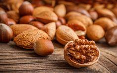 Nüsse / Nuts