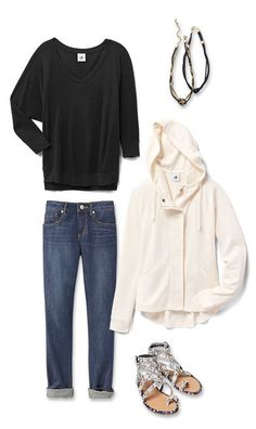 Check out five unique ways to mix and match the Tempt Tee with other cabi items!   My online store is open 24/7 for your shopping pleasure. jeanettemurphey.cabionline.com