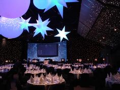 Conventions, exhibitions, meetings at Adelaide Convention Centre (Center) Australia - Banquets