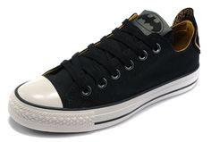 11be3df88d7e Classic Black Converse Batman Chuck Taylor DC Comics Low Top Canvas Shoes   converse  shoes