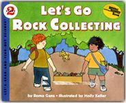 Geology (K-3rd grade)
