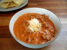 Game Day Appetizer: Sausage Dip #Manwich - Easy & delicious! #recipe #appetizer The whole recipe is at http://porkrecipe.org/posts/Game-Day-Appetizer-Sausage-Dip-Manwich-Easy-27836