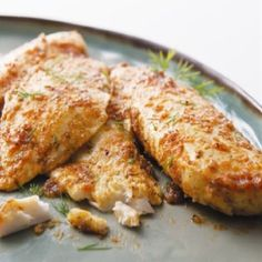Zesty Lemon Garlic Tilapia Recipe