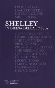 Margini in/versi: P. B. #Shelley - In difesa della poesia