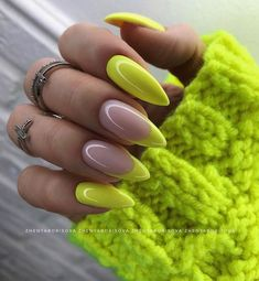 Cute Acrylic Nails 704320829213618861 - Source by Nail Manicure, Manicures, Gel Nail, Swag Nails, My Nails, Diy Neon Nails, Rock Nails, Happy Nails, Fire Nails