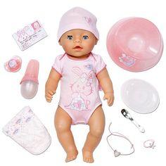 """ВНИМАНИЕ! АКЦИЯ! Друзья, в магазине игрушек DISNEY акция: купите любой товар из серии Baby Born или Baby Annabell и получите СКИДКУ 50% на второй товар из этой серии! Галерея """"Вояж"""", 3 этаж #disney #игрушки #babyborn #babyannabell #акция #скидки #магазинигрушек #вседлядетей #дети #instatyumen #tmn #instatmn #тюмень #тмн #инстатюмень #вояж"""