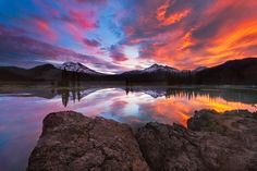 Ablaze... by Jeremy Cram on 500px