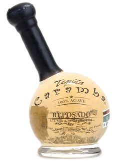 Tequila Caramba Reposado bottle - 2010 UMMMMM remember this bottle? at the tequila store! Tequila Bottles, Alcohol Bottles, Liquor Bottles, Drink Bottles, Cocktail Drinks, Fun Drinks, Alcoholic Drinks, Cocktails, Vodka